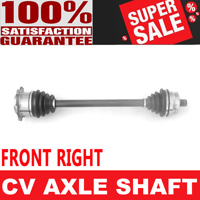 Front Left /& Right CV Axles Fits Nissan Sentra Automatic Transmission 1.8L 13-17