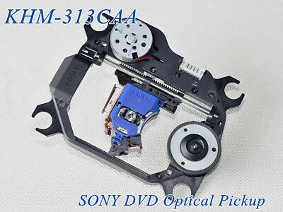 New Genuine Optical Pickup LASER KHM-313CAA /C2RP with Mechanism for SONY