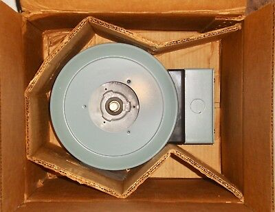 Powerstat/Variac 236Bt  240 Volts In 0-280 Volts Out 10 Amps 2.8 Kva New In Box