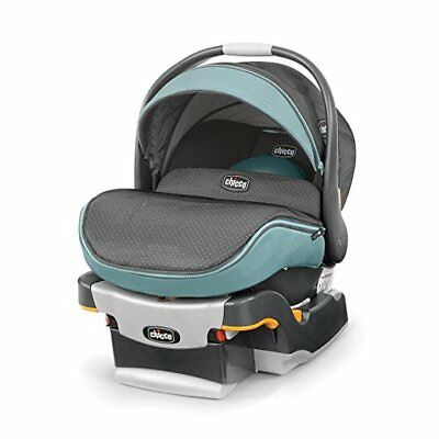 Chicco KeyFit Zip Infant Car Seat - Serene Brand New!! Free Shipping!!