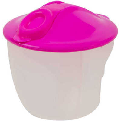 Dymples Milk Powder Container
