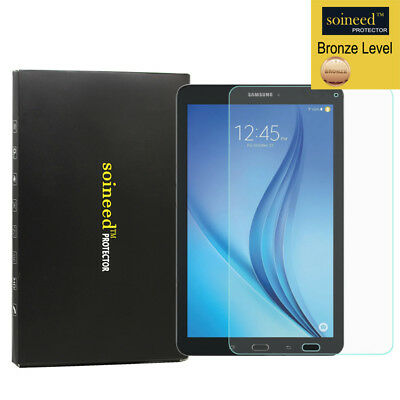 "SOINEED Tempered Glass Screen Protector Film For Samsung Galaxy Tab E 8.0"" T377"