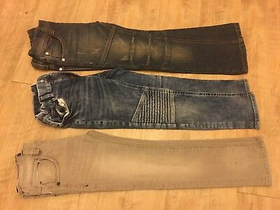 Boys Jeans bundle from Next & H&M in Great Used Condition - age 6 - 7 years