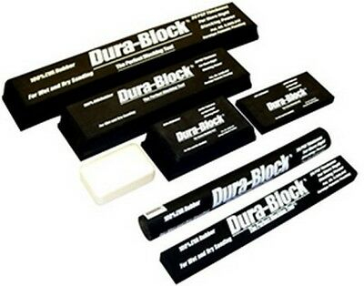 7 pc. Dura-Block Kit DRB-AF44L Brand New!