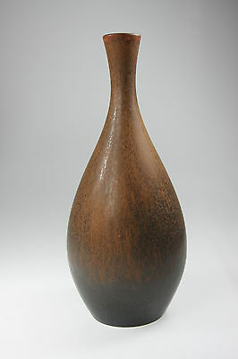 CARL-HARRY STALHANE - Slim vase  - Rorstrand - SYA - Sweden - 1950s