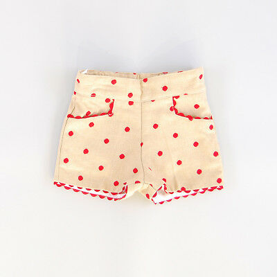 Short color Beige marca Baby Yiro 18 Meses
