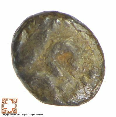 No Date India - Travancore Chuckram Coin *0122