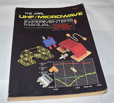The ARRL UHF/Microwave Experimenter's Manual