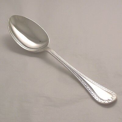 VENETIAN Design MAPPIN & WEBB Sheffield Silver Service Cutlery Table Spoon 8⅜""