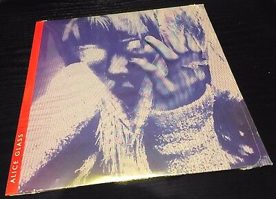 """ALICE GLASS - """"ALICE GLASS"""" EP Limited Edition NEW VINYL RECORD Crystal Castles"""