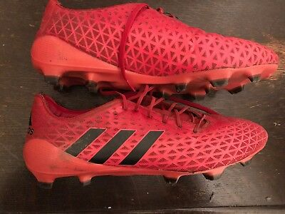 Adidas Predator Crazy Quick Malice FG UK 12 Rugby Boots