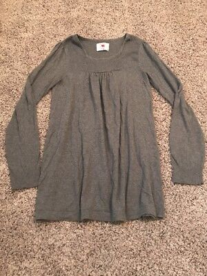 Two Hearts Maternity By Destination Maternity Size Medium Sweater Gray