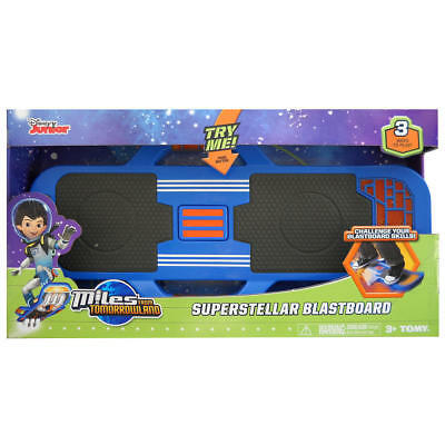 Disneys Miles From Torrow Miles Blastboard IMCToys 481169 Film- & TV-Spielzeug