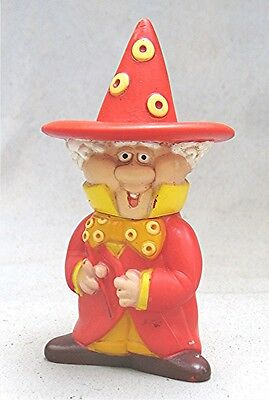 Vintage Vinyl Wizard of O's -- Campbell Soup Advertising Premium