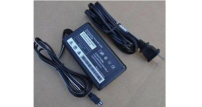 Sony PXWX70 XDCAM XAVC HD422 camcorder 8.4v power supply ac adapter cord charger