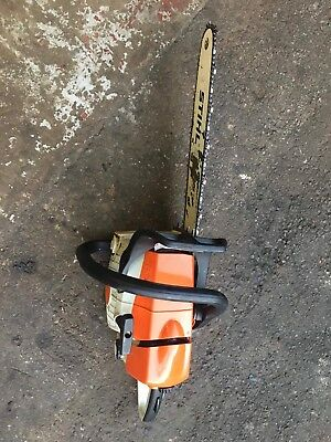 2005 Stihl Ms280 Petrol Chainsaw