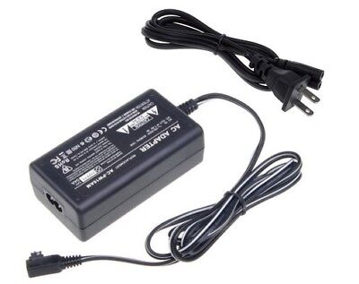 Sony Alpha Digital Camera SLT-A77VQ Power supply ac adapter cord cable charger I