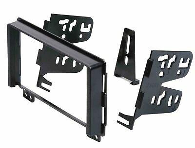 Double Din Dash Fascia Kit For Ford    (Fp955026)