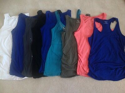 maternity clothing lot medium