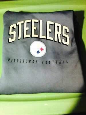 Pittsburgh Steelers Youth Hoodie size XL