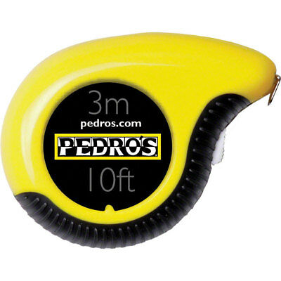 Pedro's Bike Tape Measurer