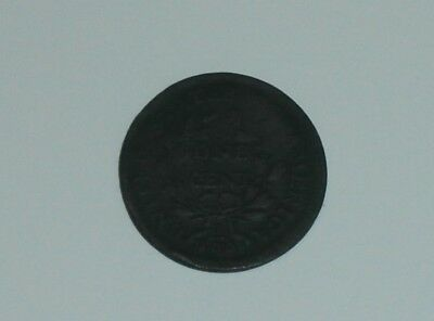 1797 Draped Bust/ Reverse 1797 Large Cent.. AG Condition...