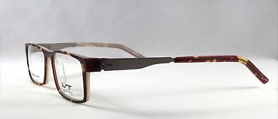 New LIGHTEC 6680L 001 Unisex Eyeglasses Frames 54-18-140