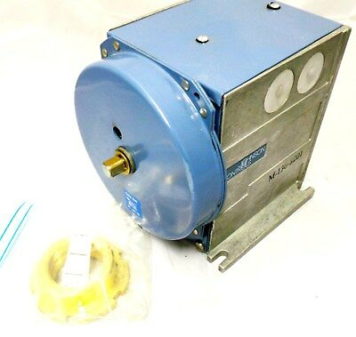 Johnson Controls M-130-8201 Proportional Rotary Actuator - Torque 50Lbs-In 24Vac
