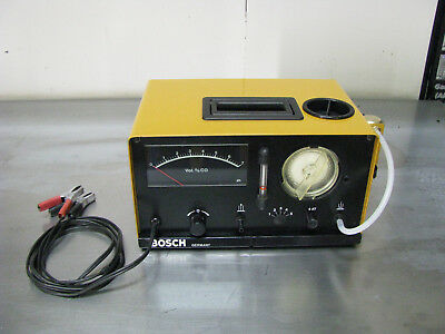 Original Top Bosch Abgastester Co Tester