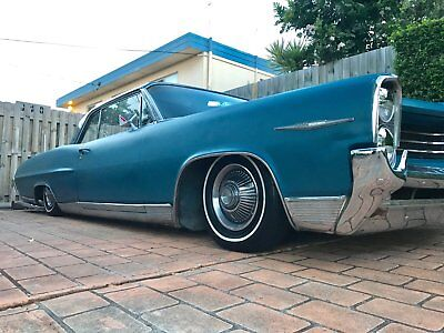 1964 Pontiac Bonneville, Chevrolet,Buick,Oldsmobile,Impala, Lowrider, Airbagged