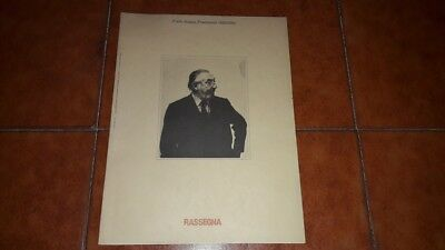 Rivista Review Architecture N. 7 1981 Carlo Shoes Fragments 1926 1978 Electa