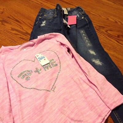Nwt  Justce Size 6