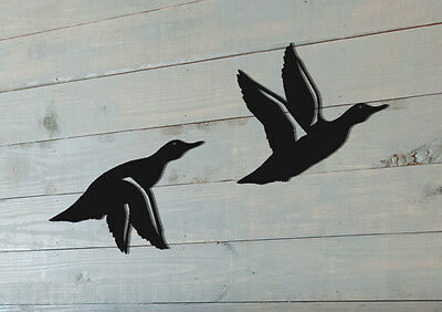 Duck Wall Hanging - Clingermans Waterfowl And Wildlife Decor