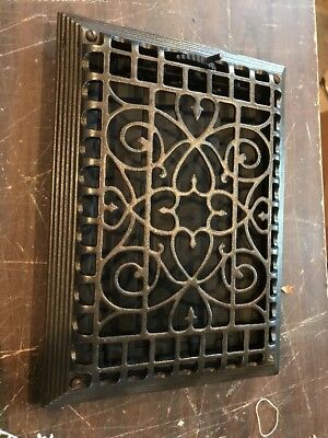 BR15 Antique Heating Great 9 15/16 X 13 5/8