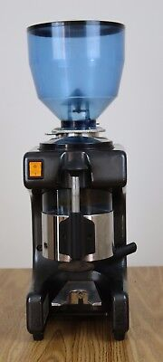 OBEL Italian commercial coffee grinder, made in Milan