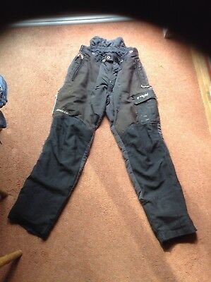 Stein Krieger Chainsaw Protective Trousers