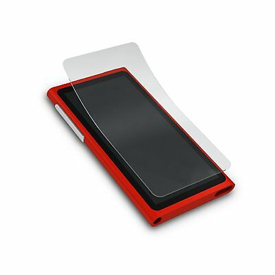 XtremeMac TuffShield Matte and Glossy Screen Protector for iPod Nano 7th Gen