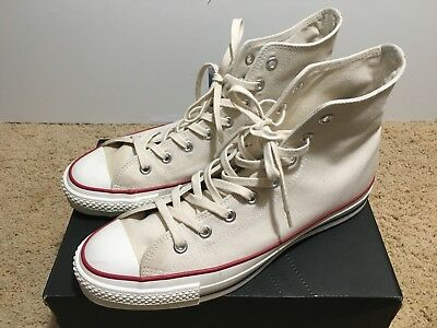 Converse all star chuck taylor 9.5US made in Japan 100% Authentic
