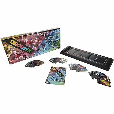 Music Gaming System w 60 DropMix Cards Featuring Music From Top Artists Game Toy