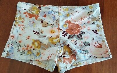 Euc Zimmermann Girls Shorts