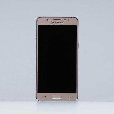 Samsung Galaxy J5 J510FD 16Go Dual Sim Désimlocké - Or (Version 2016)