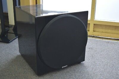 "Active Subwoofer Dream 31 15""  Jumbo Size"