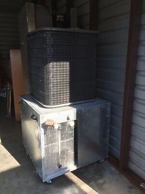 10 Ton Water Chiller