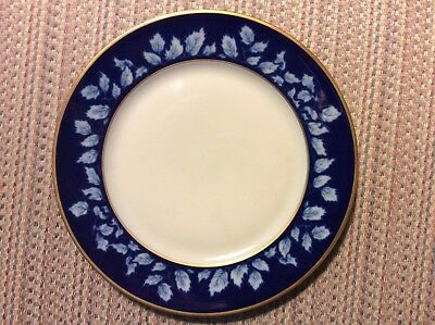 """Haviland Limogue - """"st. Amour"""" - Salad Plate - 9 Available -"""