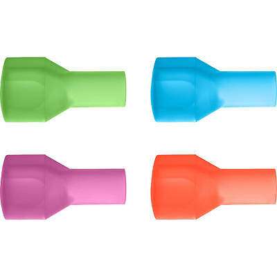 Camelbak Big Bite Valves, 4 Color Pack