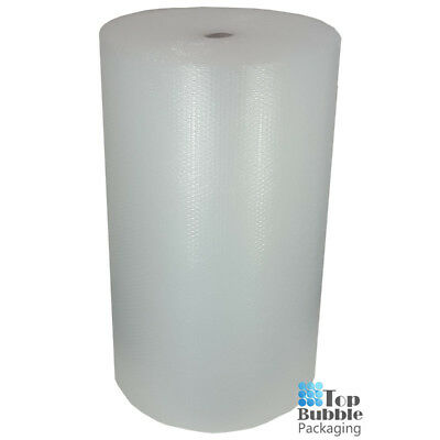 Bubble Wrap 1000mm x 100m SYDNEY FREE SHIPPING Air Bubble Clear 10mm Bubble 1m