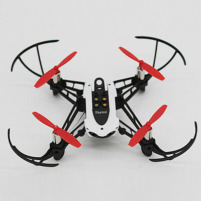 Minidrones Propeller Blades Props For Parrot Minidrone Rolling Spider Drone 4pcs