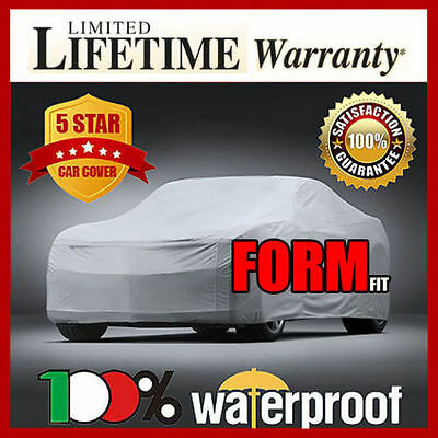 1940-1948 Ford Mercury 2-Door Coupe CAR COVER - ULTIMATE® HP Custom-Fit