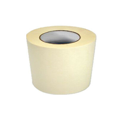 Paper Application Tape / Transfer Tape Sign Sticker Vinyl Low Tack 100mm X 100m
