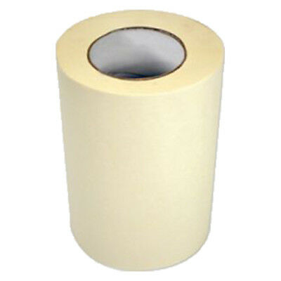 Paper Application Tape / Transfer Tape Sign Sticker Vinyl Low Tack 200mm X 100m
